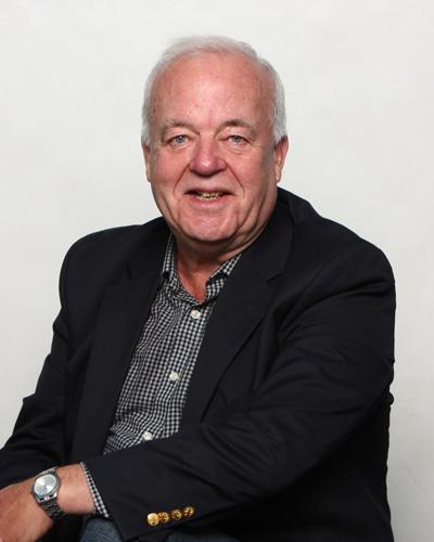 Brian Madigan